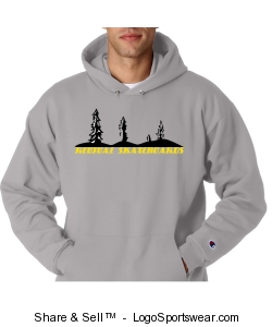 Mountain Hoody Design Zoom